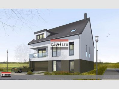 Maison individuelle à vendre 4 Chambres à Michelbouch - Réf. 5804078