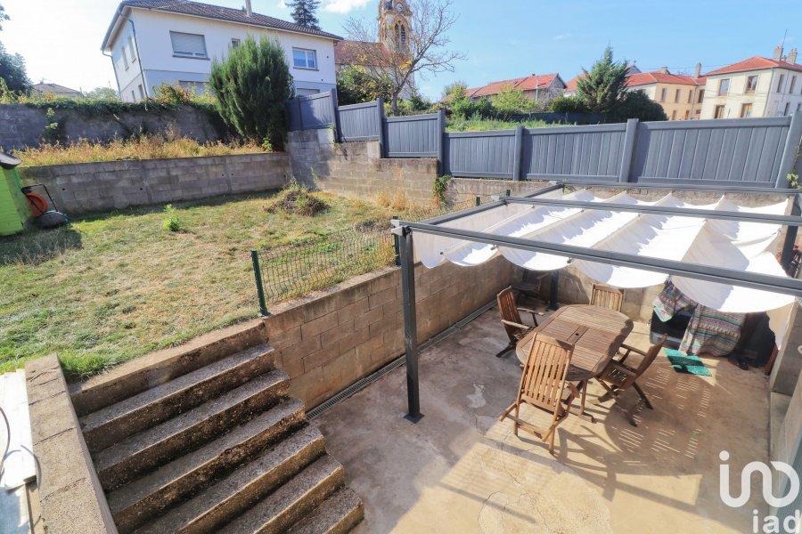 acheter maison 5 pièces 135 m² champenoux photo 1