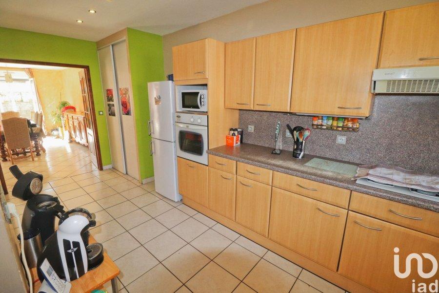 acheter maison 5 pièces 135 m² champenoux photo 6