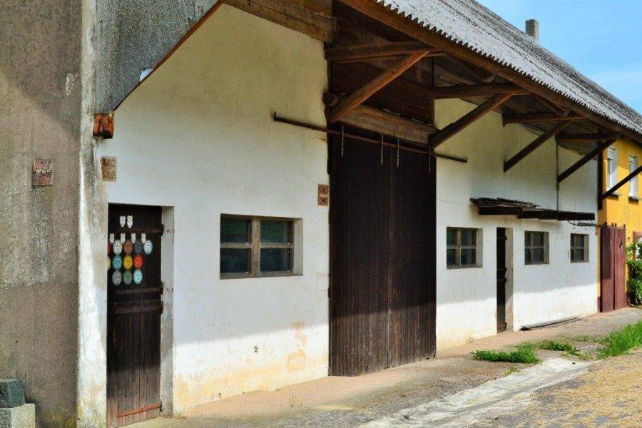 bauernhaus kaufen 5 zimmer 150 m² mettlach foto 1