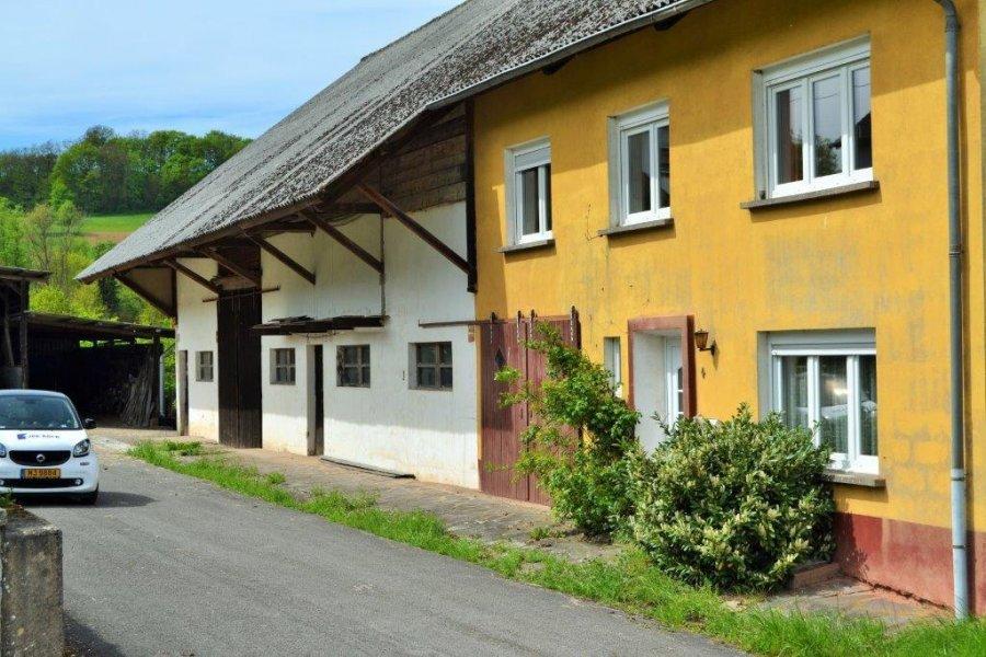 bauernhaus kaufen 5 zimmer 150 m² mettlach foto 3
