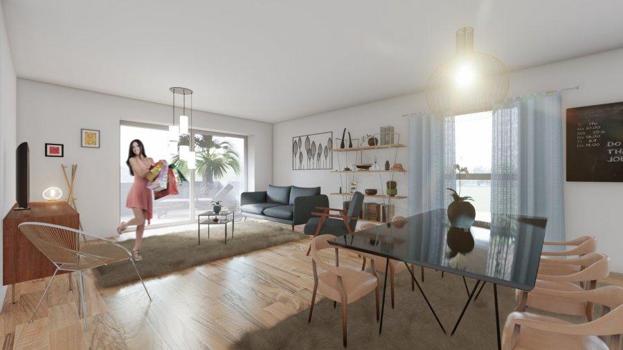 acheter appartement 3 pièces 64.61 m² noisseville photo 3