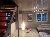 Maison mitoyenne à vendre 2 Chambres à Ville-Houdlémont - Réf. 6562350