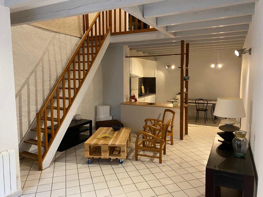louer appartement 3 pièces 65 m² toul photo 1
