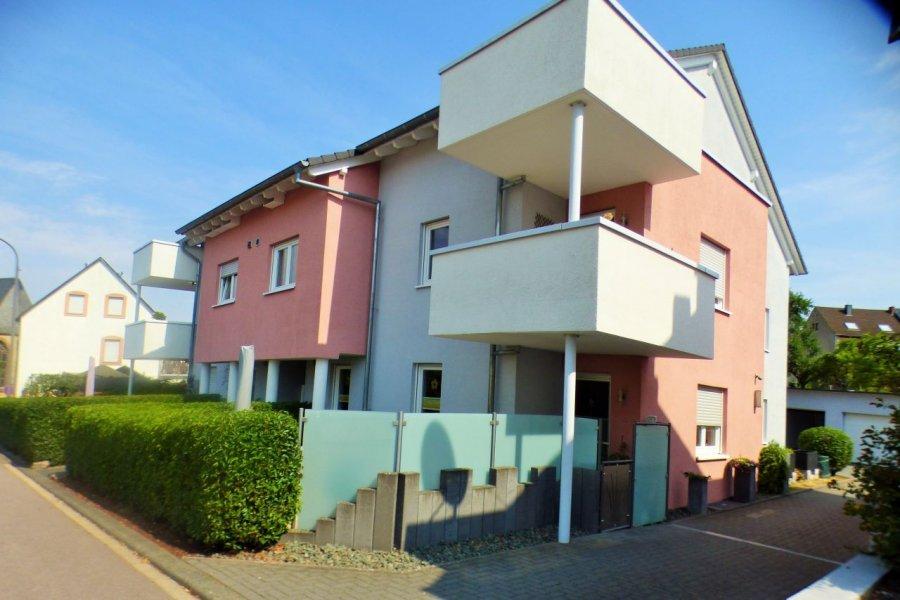 wohnung kaufen 3 zimmer 98 m² saarburg foto 2