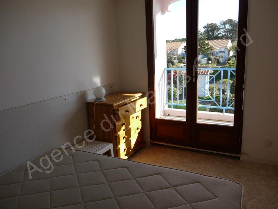acheter appartement 4 pièces 54 m² bretignolles-sur-mer photo 4