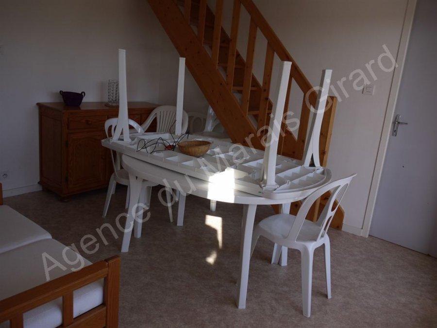 acheter appartement 4 pièces 54 m² bretignolles-sur-mer photo 2