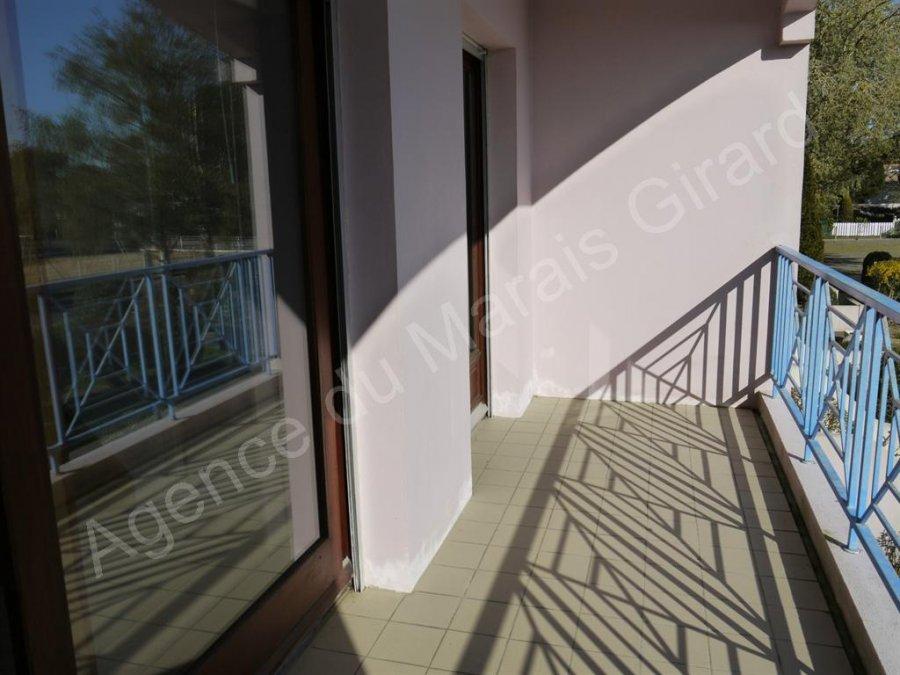 acheter appartement 4 pièces 54 m² bretignolles-sur-mer photo 6