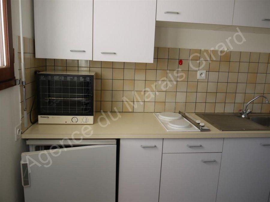 acheter appartement 4 pièces 54 m² bretignolles-sur-mer photo 3