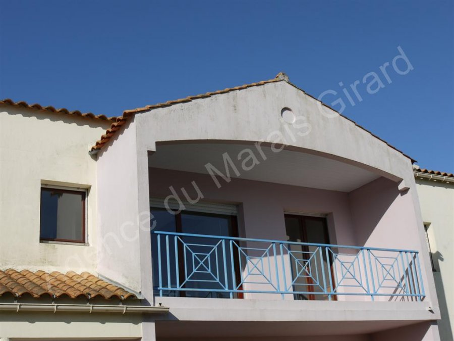 acheter appartement 4 pièces 54 m² bretignolles-sur-mer photo 1