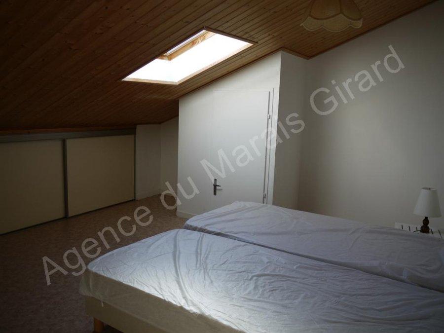 acheter appartement 4 pièces 54 m² bretignolles-sur-mer photo 5