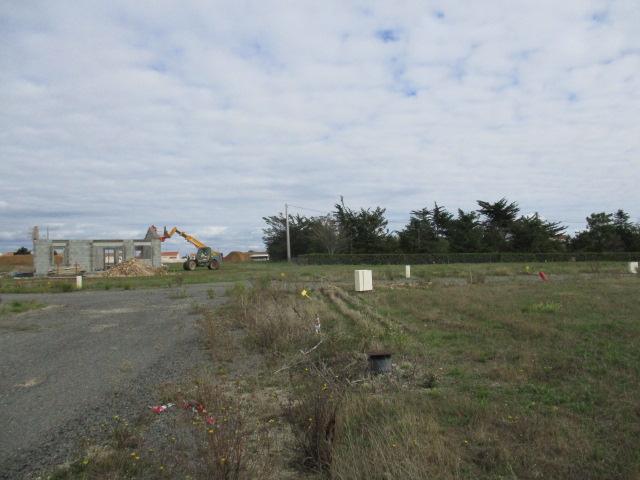 acheter terrain constructible 0 pièce 442 m² angles photo 2