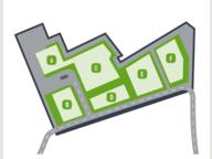Bureau à louer à Contern - Réf. 7312430
