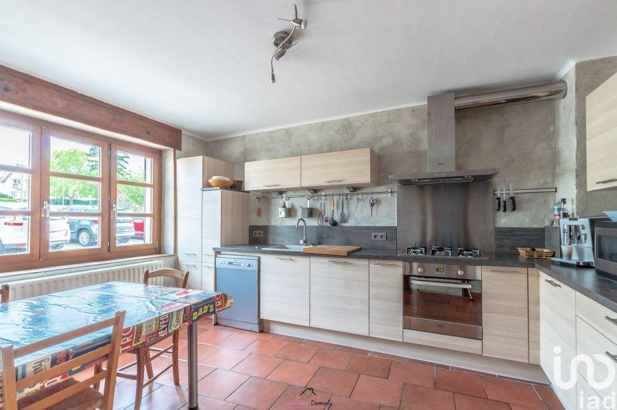 acheter maison 6 pièces 245 m² marieulles photo 4