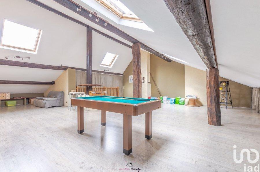 acheter maison 6 pièces 245 m² marieulles photo 1