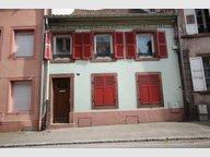 Maison à vendre à Sainte-Marie-aux-Mines - Réf. 6472750