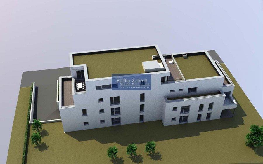 Penthouse à vendre 3 chambres à Steinfort
