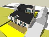 Penthouse à vendre 3 Chambres à Steinsel - Réf. 6317358