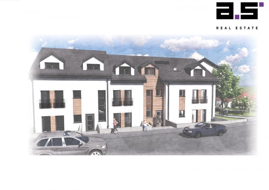 apartment for buy 2 bedrooms 74.69 m² moutfort photo 3