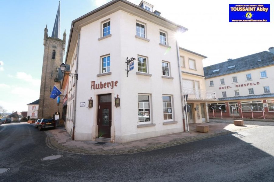 acheter immeuble de rapport 8 chambres 231 m² beaufort photo 1