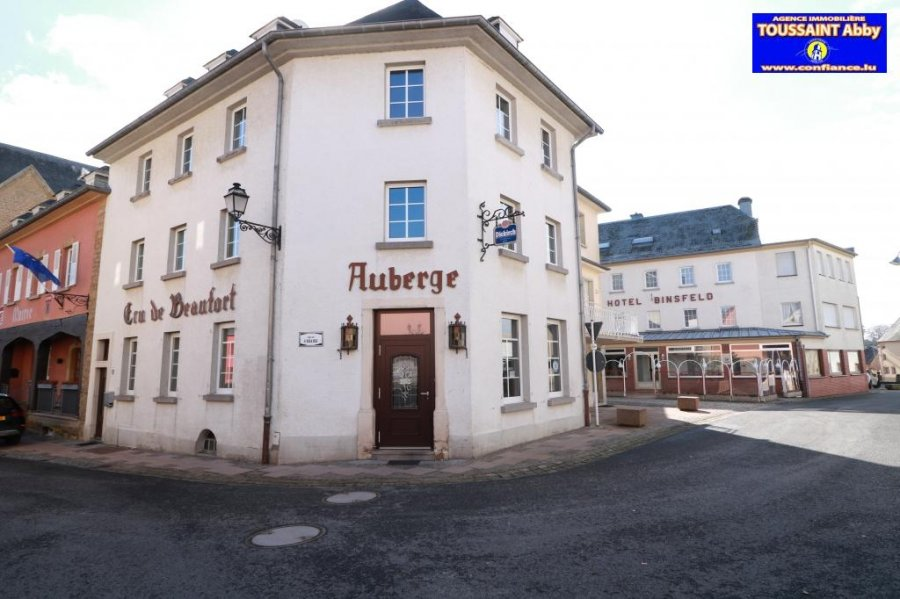 acheter immeuble de rapport 8 chambres 231 m² beaufort photo 2