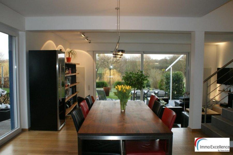 Maison jumelée à vendre 4 chambres à Reuland