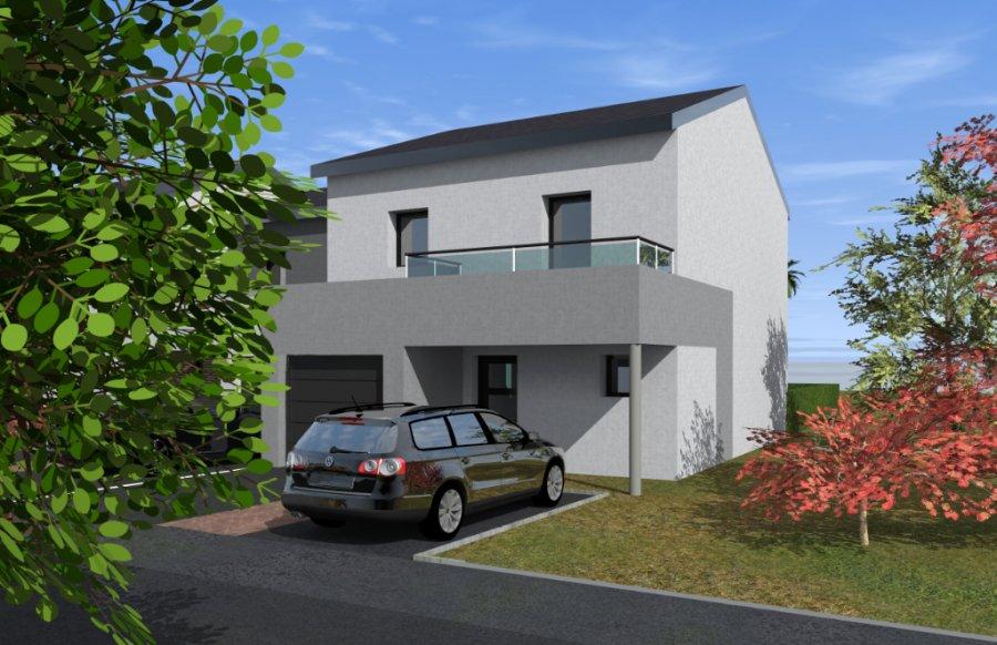 acheter maison 6 pièces 101.26 m² hauconcourt photo 1
