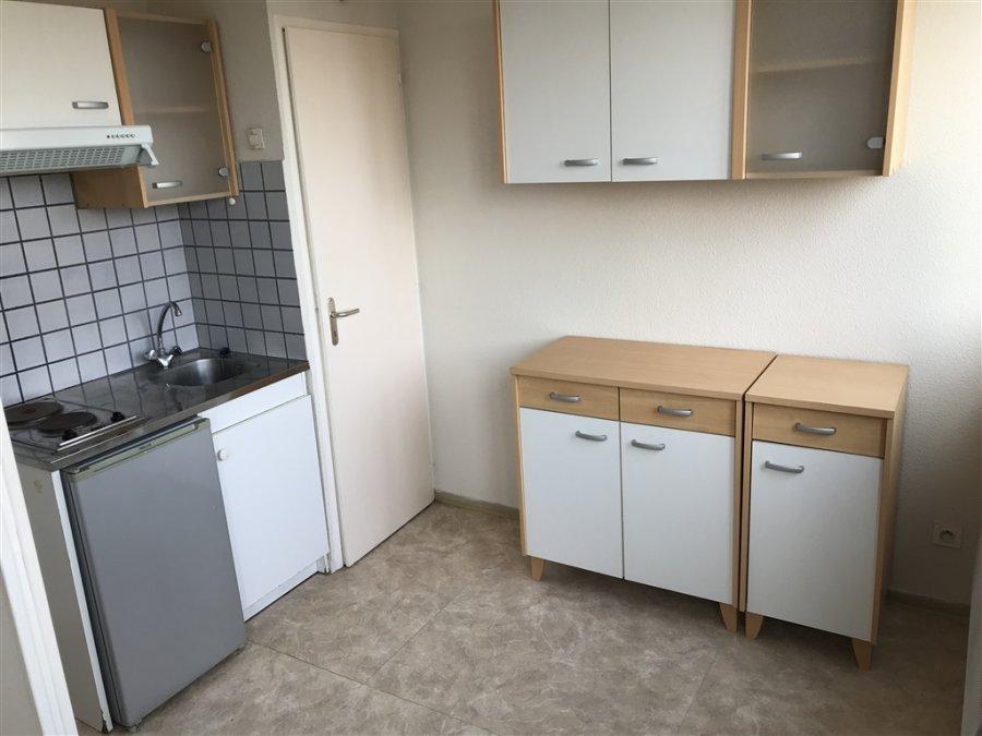 louer appartement 1 pièce 26 m² metz photo 4