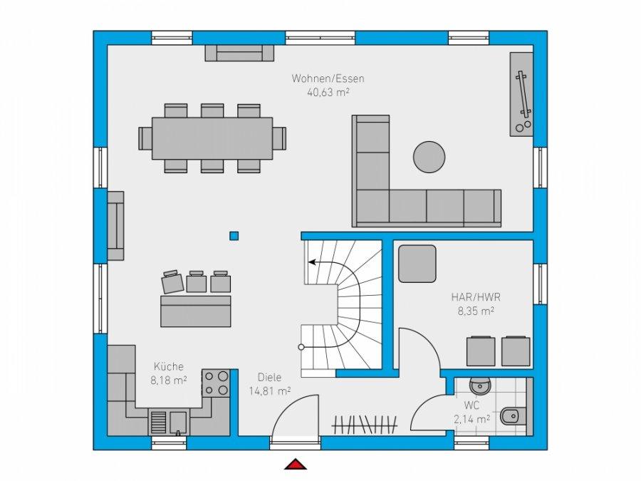 acheter maison 5 pièces 217 m² wincheringen photo 2