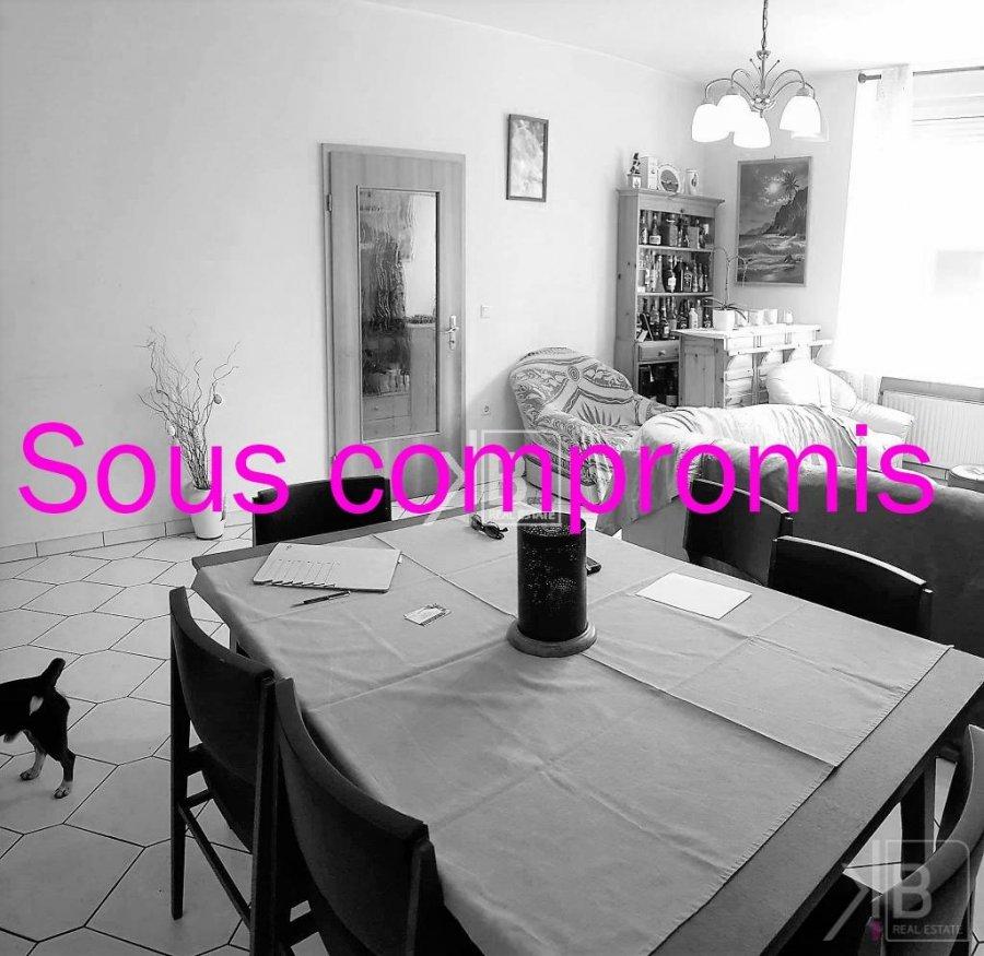 acheter maison individuelle 3 chambres 125 m² tetange photo 1