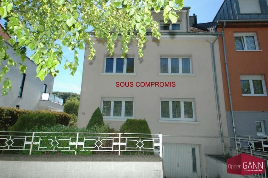 acheter maison individuelle 5 chambres 0 m² oberkorn photo 1