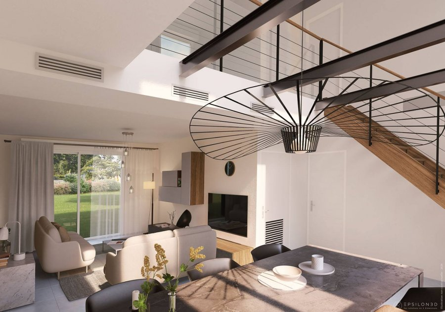 acheter maison 6 pièces 137 m² pontchâteau photo 4