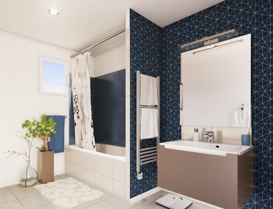 acheter maison 6 pièces 137 m² pontchâteau photo 6