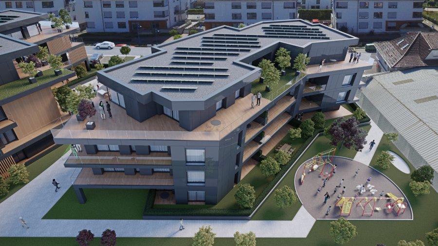 acheter résidence 0 chambre 59.11 à 149.13 m² helmsange photo 2