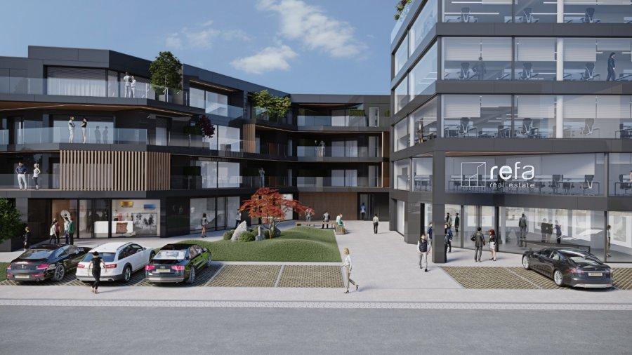 acheter résidence 0 chambre 59.11 à 149.13 m² helmsange photo 3