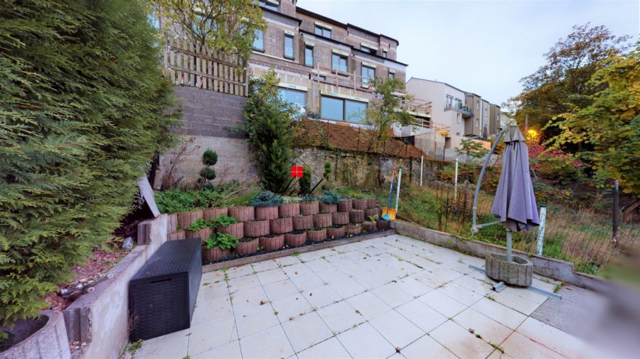 acheter maison mitoyenne 3 chambres 120 m² luxembourg photo 2