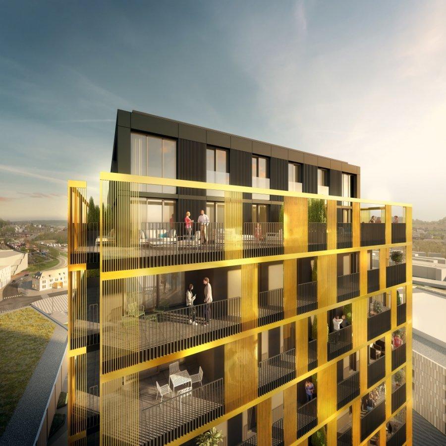 acheter appartement 2 chambres 85.5 m² differdange photo 3