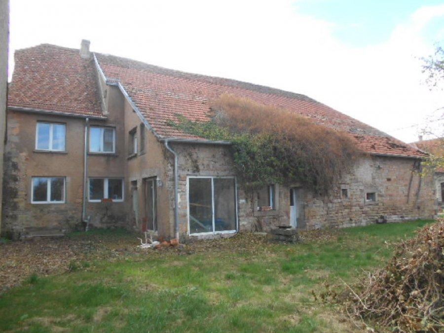 acheter maison 7 pièces 160 m² la petite-pierre photo 1
