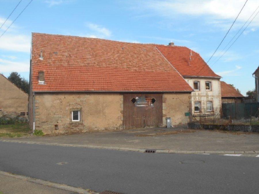 acheter maison 7 pièces 160 m² la petite-pierre photo 2