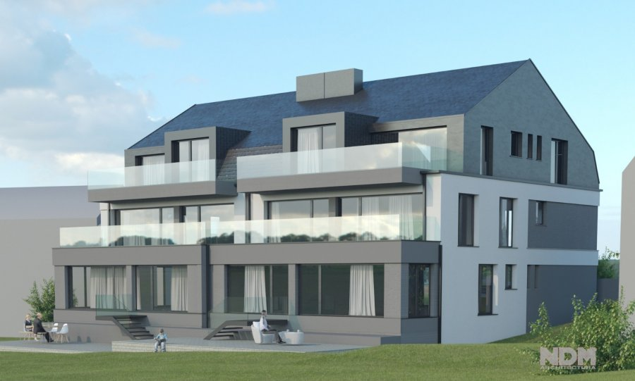 Appartement à vendre 2 chambres à Lorentzweiler