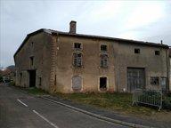 Maison à vendre F1 à Juvaincourt - Réf. 5655086
