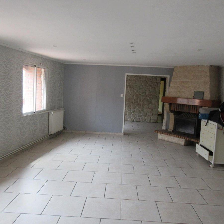 Maison individuelle en vente montigny en gohelle 90 m for Maison individuelle a acheter