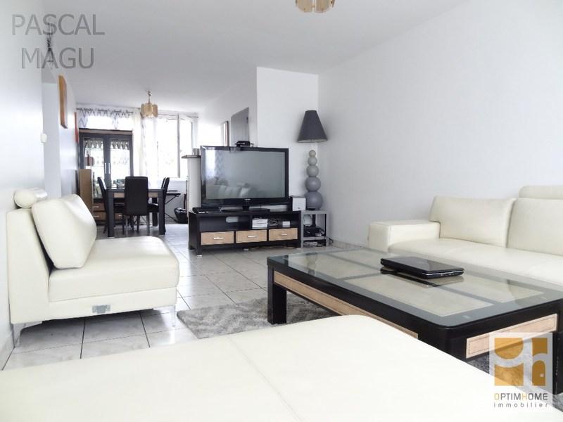 acheter appartement 5 pièces 80 m² nancy photo 1