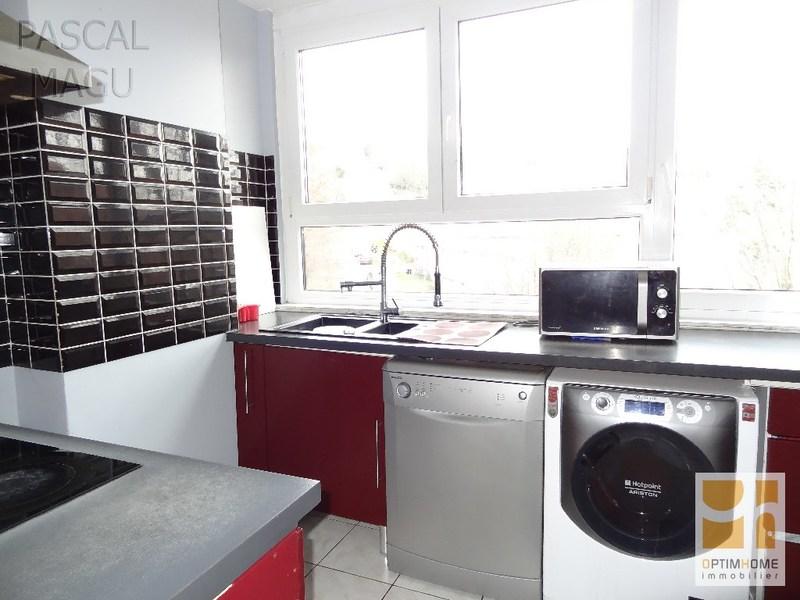 acheter appartement 5 pièces 80 m² nancy photo 3