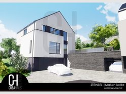 Detached house for sale 3 bedrooms in Steinsel - Ref. 6212142