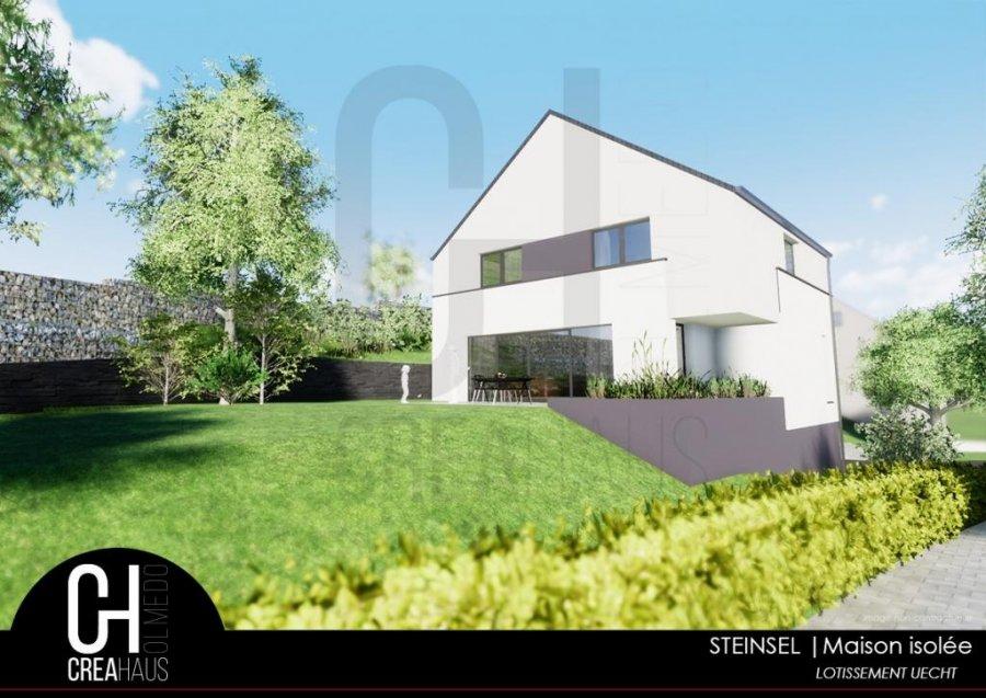 acheter maison individuelle 3 chambres 171 m² steinsel photo 2