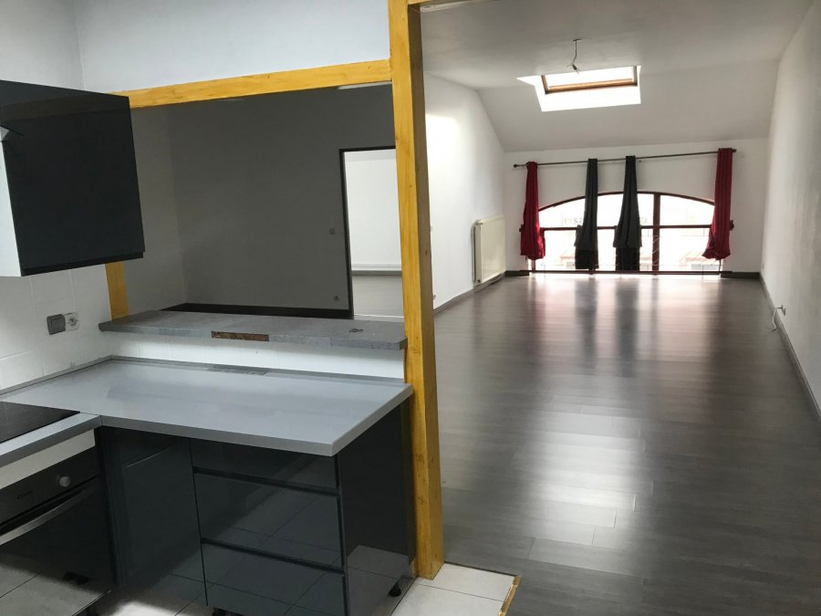 Appartement à vendre F5 à Sarrebourg