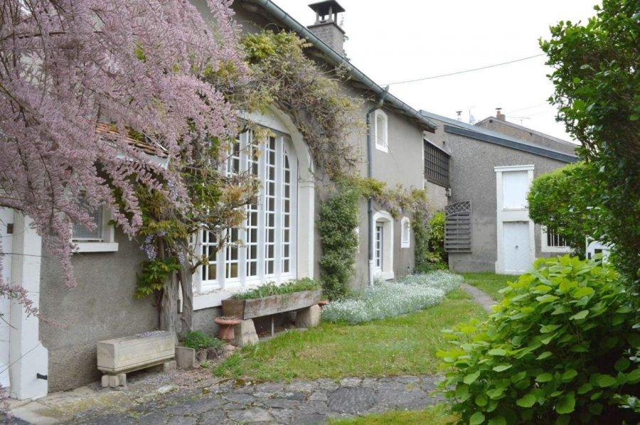 acheter maison 5 pièces 170 m² uruffe photo 1