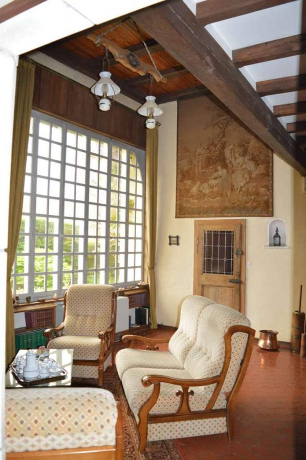 acheter maison 5 pièces 170 m² uruffe photo 4