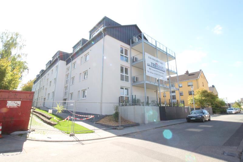 wohnung kaufen 3 zimmer 113.81 m² trier foto 1